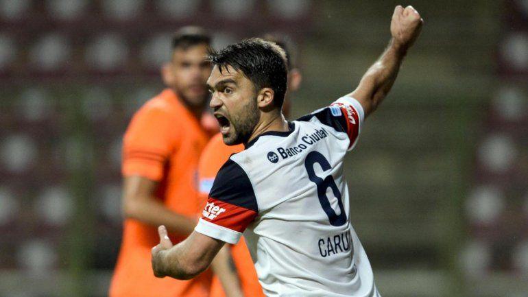 San Lorenzo le ganó 2 a 0 a La Guaira  y pasó a cuartos