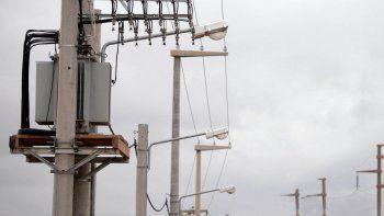 La lista de estos grandes usuarios que robaron energía será dada a conocer por el área de CALF en los próximos días. Además de empresas, hay particulares con altos consumos.