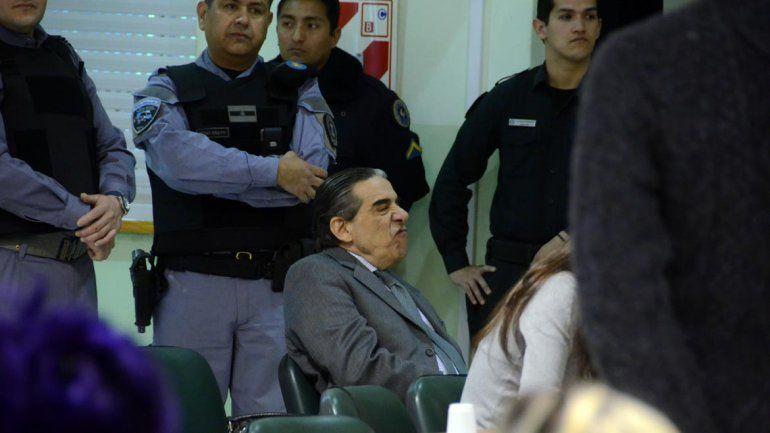 Escuelita IV: indignación por las bajas condenas y absoluciones para los represores