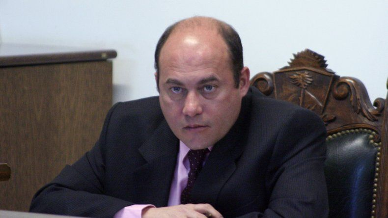 El juez Muñoz mandó a su abogado ante el Juzgado de Faltas