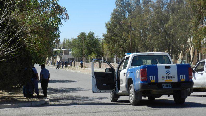 Guerra narco: un baleado cada 2 días en la Comarca