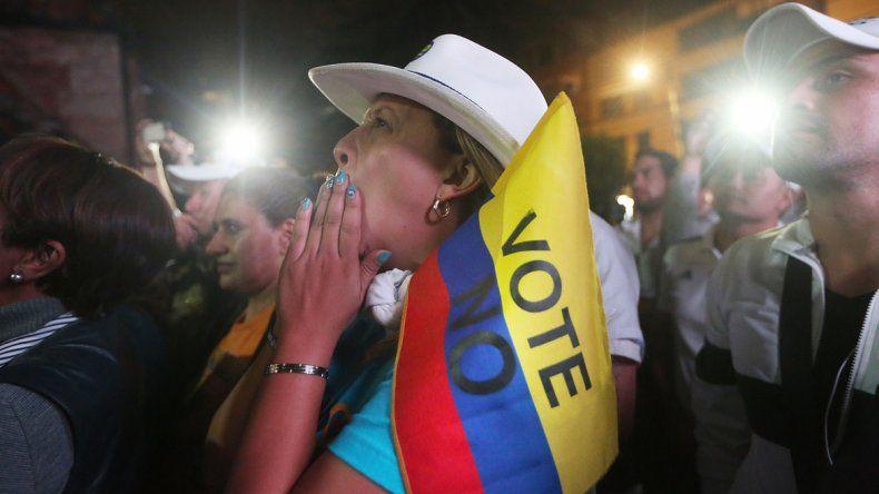 Colombia vive momentos de incertidumbre respecto del acuerdo.