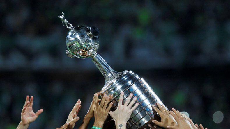 La incógnita pasa por saber de qué manera la AFA determinará al sexto equipo argentino.