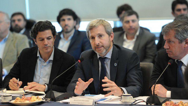 Nación aumentará un 30% las transferencias a las provincias