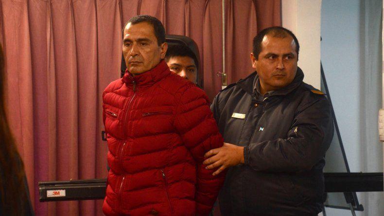 Roberto Resorte Valdez fue condenado a prisión perpetua por femicidio.