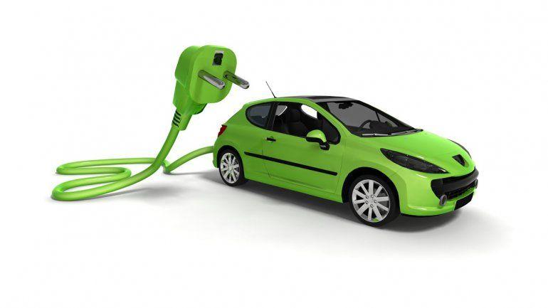 Autos híbridos: modernos y de energía sustentable
