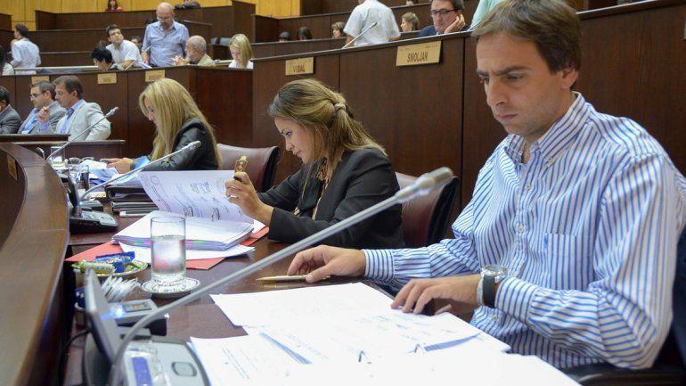 El pedido lo hizo el diputado de NCN Juan Monteiro en la Legislatura.