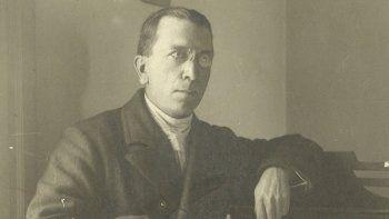 El libro Voz del desierto de Talero, publicado en 1907, fue leído por Borges.