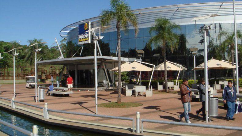La zona franca de Iguazú es uno de los modelos a seguir