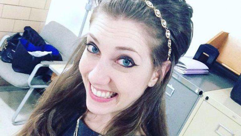 En un mes será el juicio contra Mary Haglin