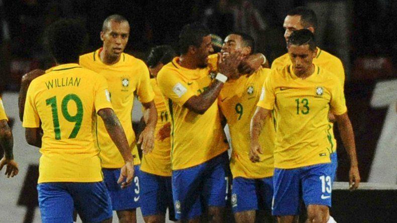 El partido del 10 de noviembre ante una Brasil en alza y con Neymar será fundamental.