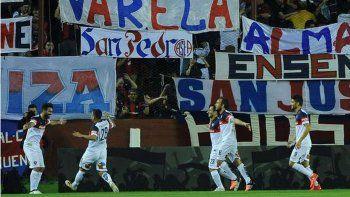 copa argentina: san lorenzo vencio 3 a 1 a godoy cruz