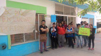 provincia aseguro que la escuela 363 tendra edificio propio