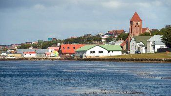 gran bretana lanzara misiles desde las islas malvinas