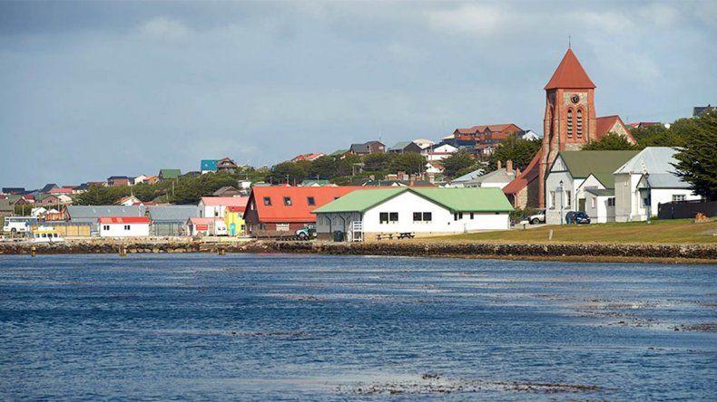 Gran Bretaña lanzará misiles desde las Islas Malvinas