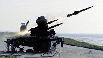 Entre el 19 y el 28, Inglaterra lanzará misiles desde nuestras islas Malvinas.