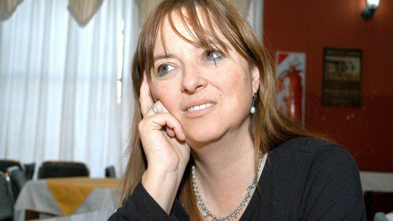 La senadora Magdalena Odarda impulsó el recurso de amparo.