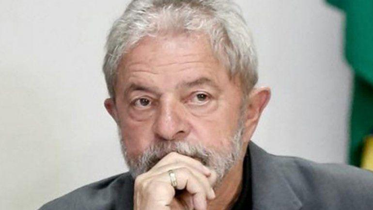 El ex presidente de Brasil está procesado en tres causas.