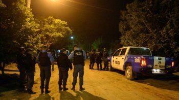 El reclamo de justicia por una violación derivó en incidentes en Cuenca XV.