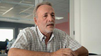 Carlos Roberti: Habría un desequilibrio con los otros comercios.