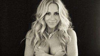 Sin pudor: un desnudo a los 50 años