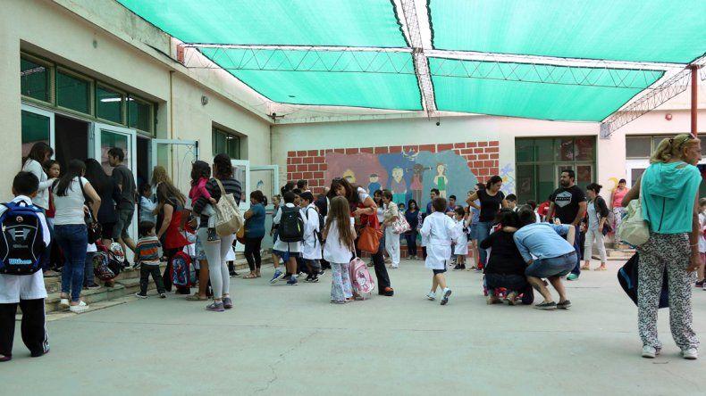 Miles de chicos de toda la provincia serán evaluados con esta medida que impulsa el Gobierno.