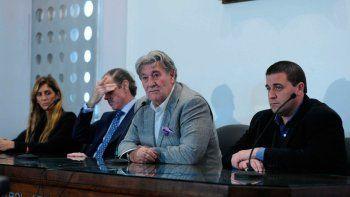 Pérez, titular de la Comisión Normalizadora, es cuestionado desde todos las categorías del fútbol argentino.
