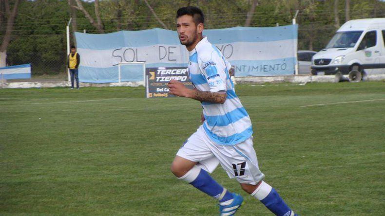 Villagra le dio vida a Alianza