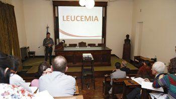 leucemia: la esperanza en los tratamientos personalizados