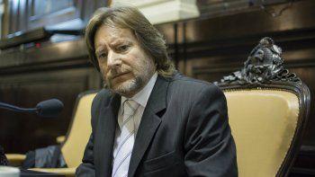 rozanski renuncio acorralado por las denuncias