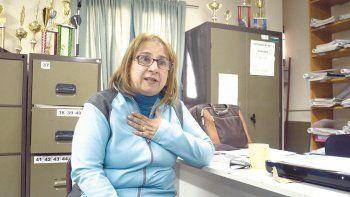 La directora del CPEM 19, Rita Sosa, dijo a LM Neuquén que se tomaron medidas apenas conocieron la denuncia.