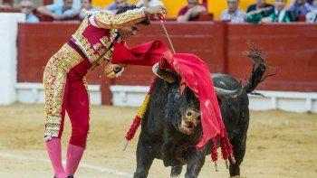 Las corridas de toros estaban prohibidas desde 2012. Hay polémica.