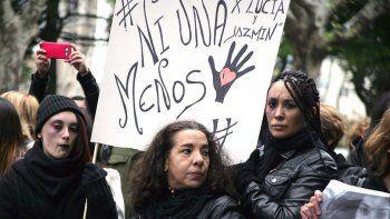 La violación se produjo en la ciudad en la que se gestó la histórica marcha.