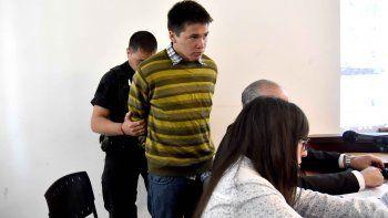 Facundo Moscoso fue quien asesinó de un tiro en la cabeza a Nieves Sáez.