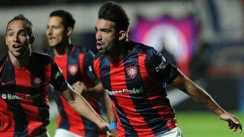 En Boedo, San Lorenzo se quedó con los primeros 90 minutos.