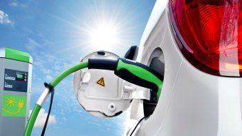 Aseguran que el futuro, por ecológicos, son los vehículos eléctricos.