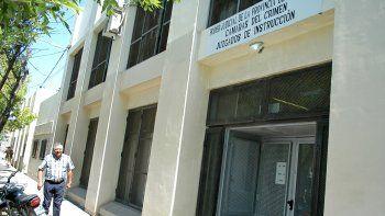 En la sede judicial de Cipolletti analizan avanzar con la nueva causa.