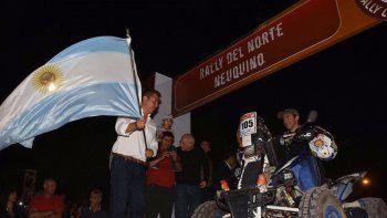 El norte ya vive a pleno la clausura del Argentino