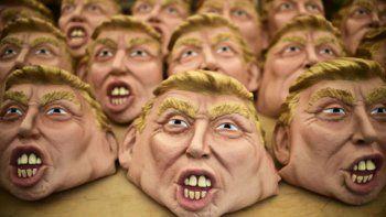 El fenómeno Trump puede ser inexplicable, aunque hay que reconocer su habilidad para que hablen de él.