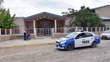 Intensificaron los patrullajes tras los reiterados intentos de secuestro.