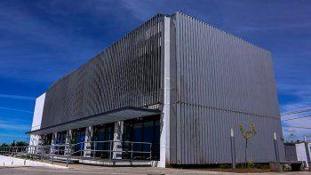 manana se inaugura la nueva sede del bpn en alta barda