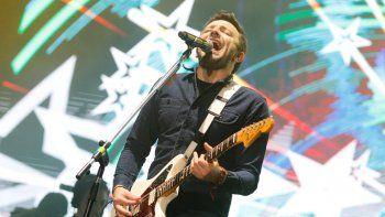 NTVG cerró el Personal Fest y prometió nuevo álbum para el 2017.