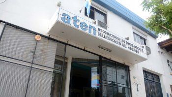 Los docentes nucleados en ATEN elegirán sus futuras autoridades.