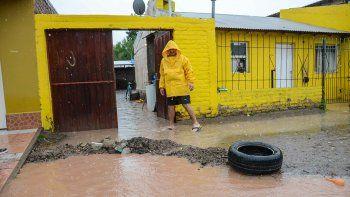 215 vecinos pasaron la noche en los centros de evacuados de la ciudad