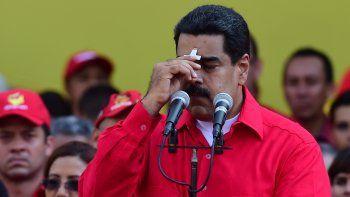 Maduro deberá defenderse en el Congreso, dominado por la oposición.