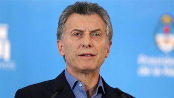 En una semana, el presidente Macri suspendió dos veces su visita a Neuquén.