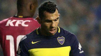 Guillermo quiere darle descanso a Tevez para la Copa.
