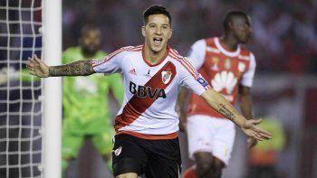 River busca un lugar en la semifinales de la Copa Argentina.