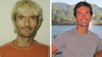 El antes y el después es tremendo. Hace 13 años, el actual empresario exitoso pesaba 49 kilos y no tenía rumbo.