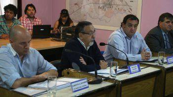 El pedido fue aprobado por los concejales en la sesión de ayer.